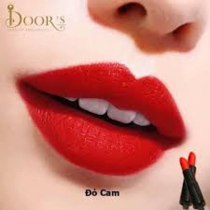 Son thỏi lì Door's Lipstick