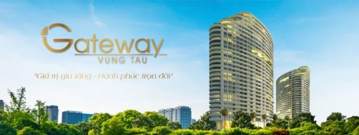 Sở hữu  Căn Hộ Gateway Vũng Tàu chỉ với 300 triệu đồng