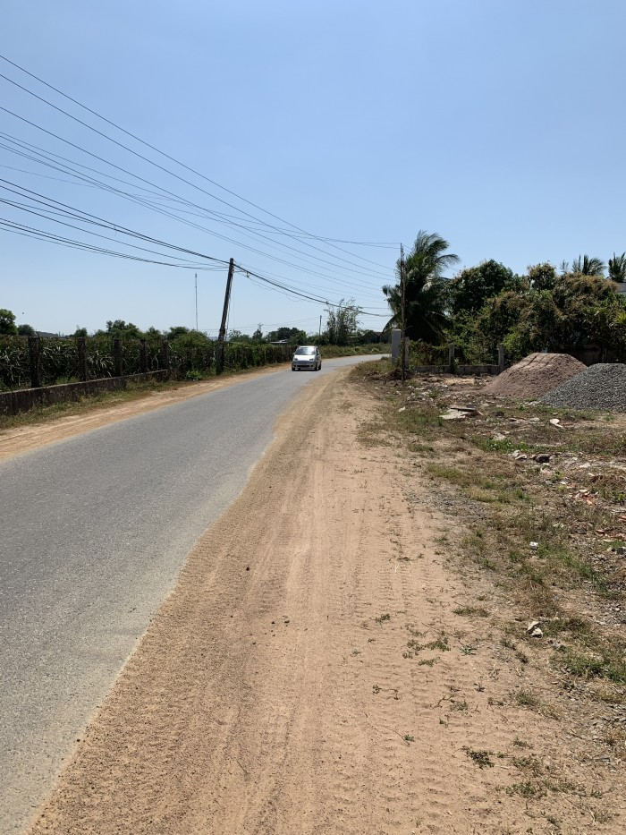 Bán Đất Tại Kdc Cá Đồng, Xã Hàm Thắng, Hàm Thuận Bắc