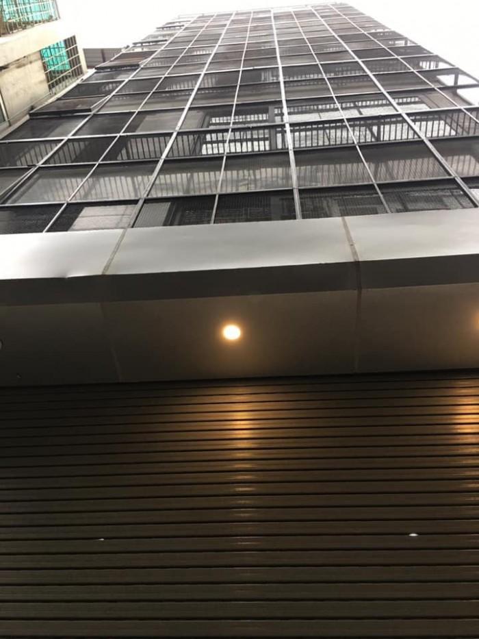 Bán nhà Chùa Bộc, Đống Đa, 70m2, mặt tiền 4m, ngõ 4m, kinh doanh đỉnh
