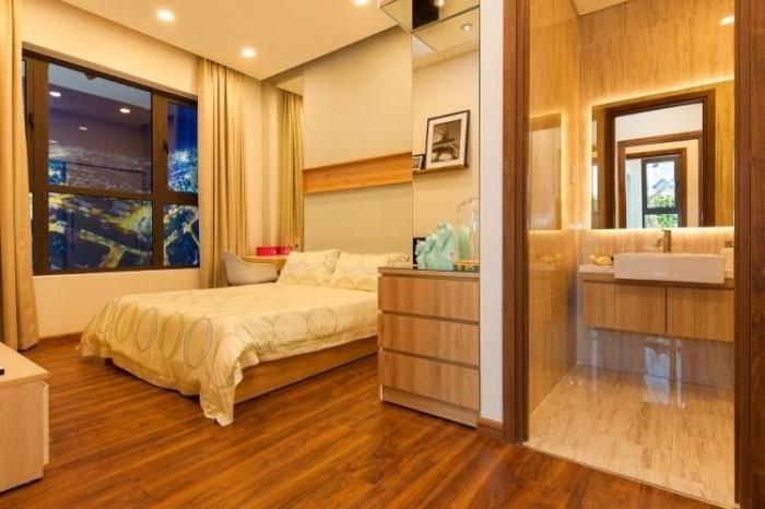 Cần cho thuê gấp căn hộ 2 phòng ngủ