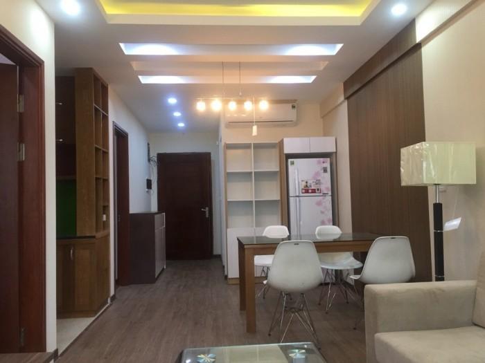 Cần bán gấp căn chung cư cực đẹp rẻ nhất khu đô thị Nam Cường, Hà Nội