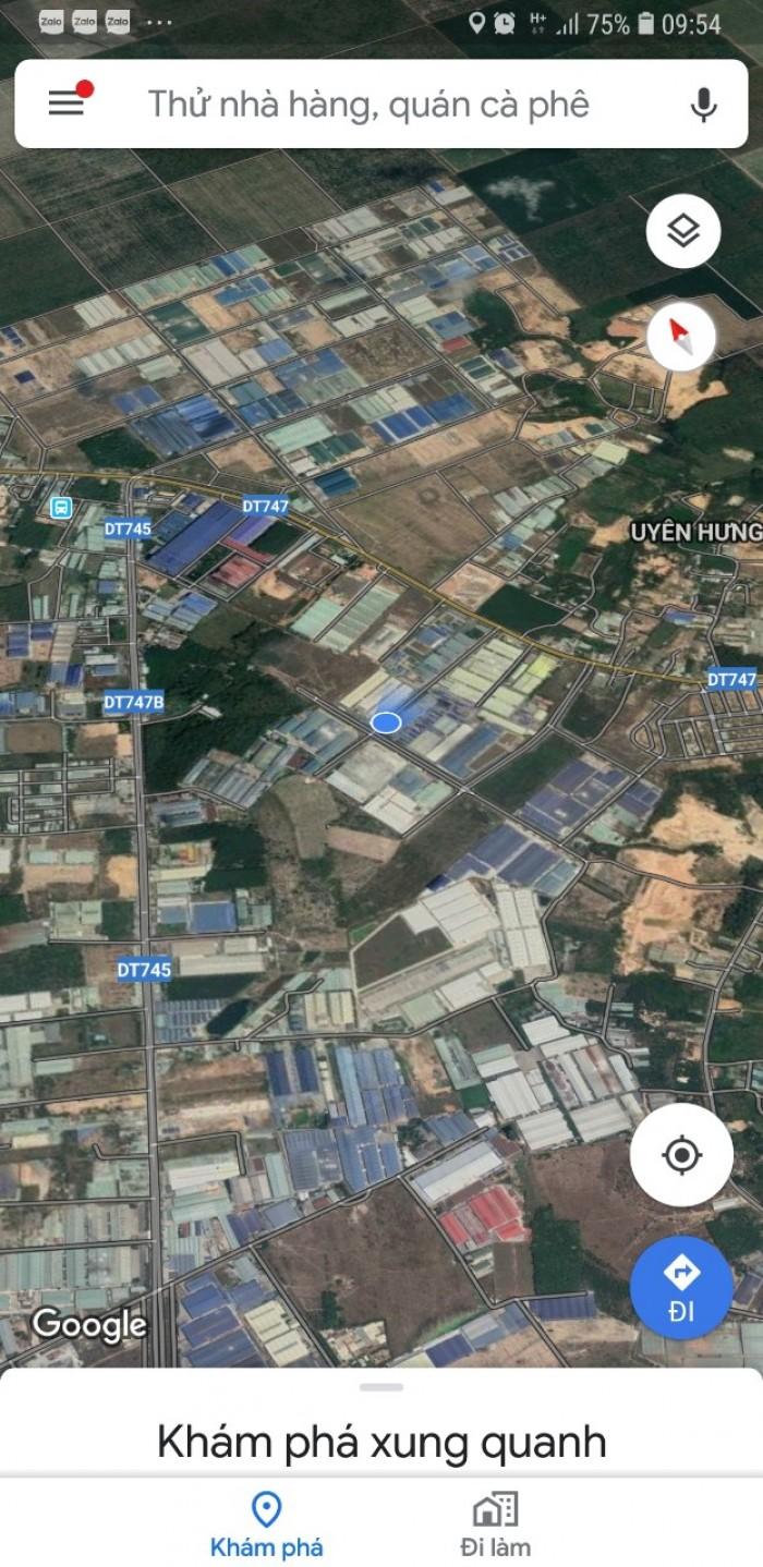 Bán đất dự án giá cực rẻ KCN Nam Tân Uyên, liên hệ trực tiếp