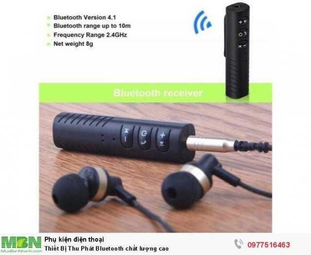 Thiết Bị Thu Phát Bluetooth chất lượng cao