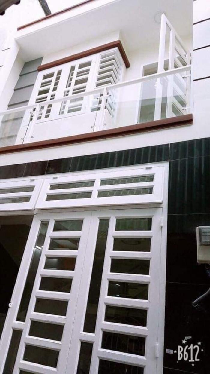 Bán gấp nhà Lê Văn Lương, Quận7 79m2