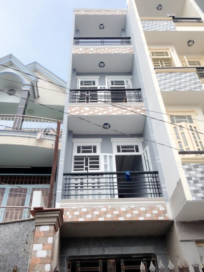 Thua độ cần ra đi gấp căn nhà Nguyễn Trãi, Q5 69m2