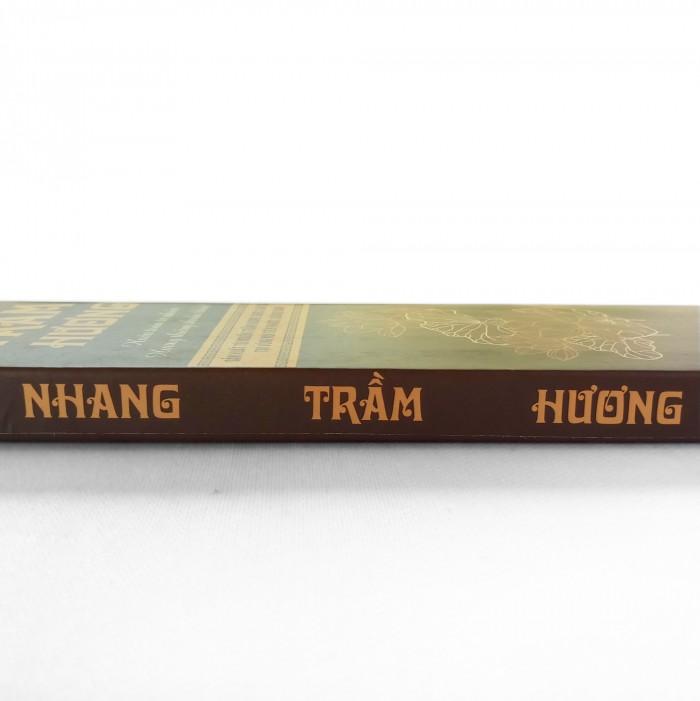 Combo 5 Hộp nhang trầm & 2 Lon nụ trầm Tiên Phước, Quảng Nam + 1 Đỉnh đất nung8