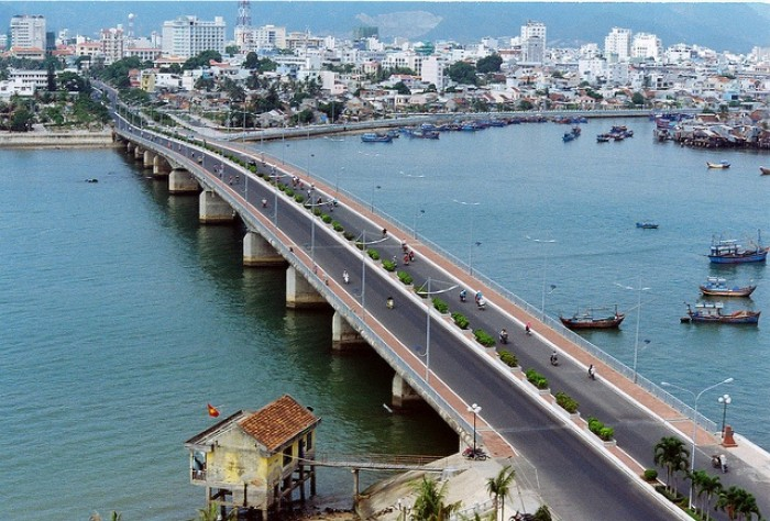 Chính chủ nhượng lại căn hộ biển Mường Thanh Trần Phú, ngay trung tâm