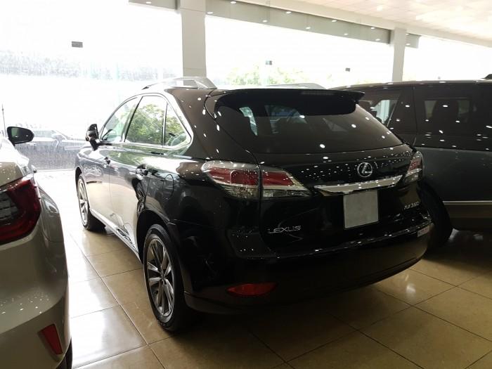 Bán Lexus Rx350 sản xuất 2015 đăng ký Cá nhân chính chủ