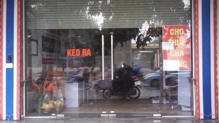 Cho thuê mặt phố  Tô Vĩnh Diện, Thanh Xuân