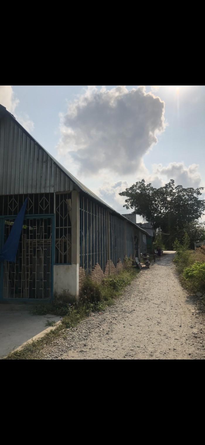 Bán đất 2 mặt tiền giá rẻ đường Trương Vĩnh Nguyên quận Cái Răng tp Cần Thơ