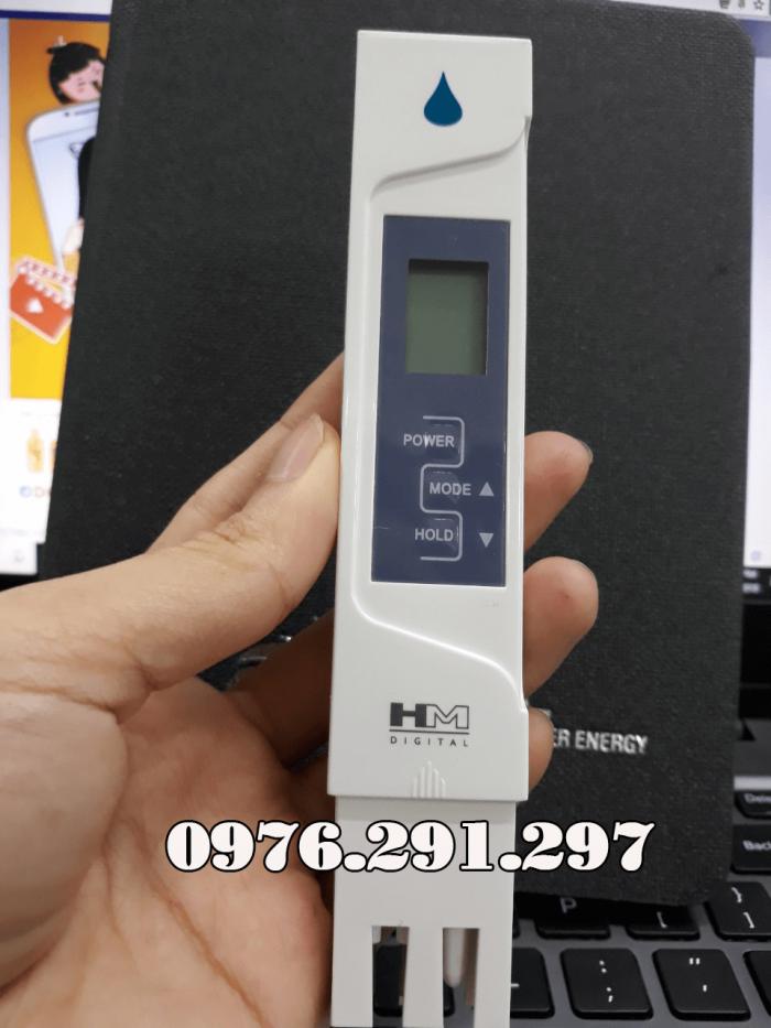 Bút đo EC nước0