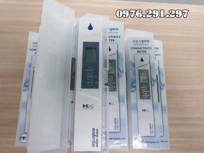 Bút đo EC nước1