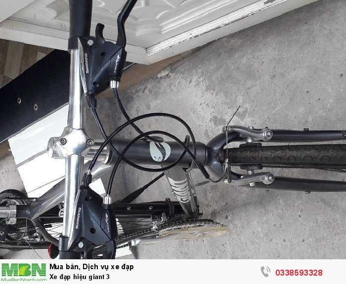 Xe đạp hiệu giant 3