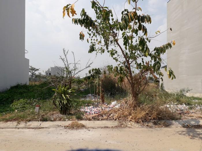 Sở hữu ngay miếng đất 143m2 - Ngang 8m - Mặt Tiền - Nguyễn Văn Luông