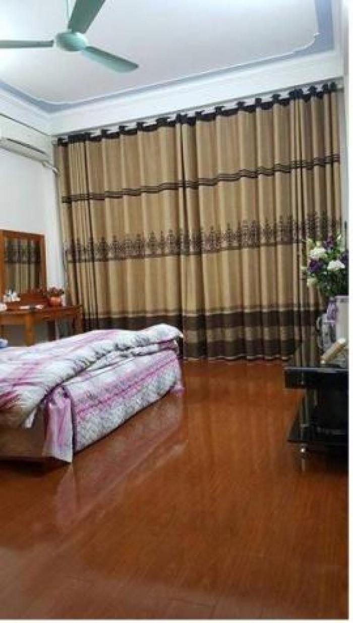Bán nhà đẹp phố Thành Công, DT 35m2, 5 tầng.