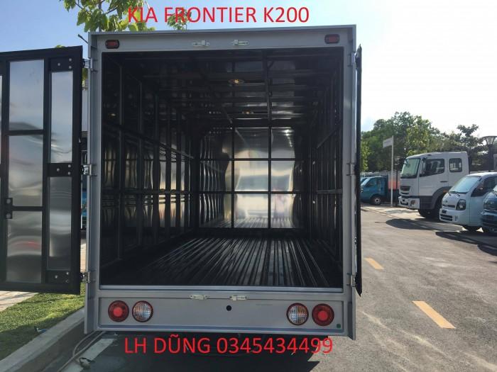 Giá xe KIA HUYNDAI 1.9 tấn, hỗ trợ trả góp 70% tại Bà Rịa Vũng Tàu.