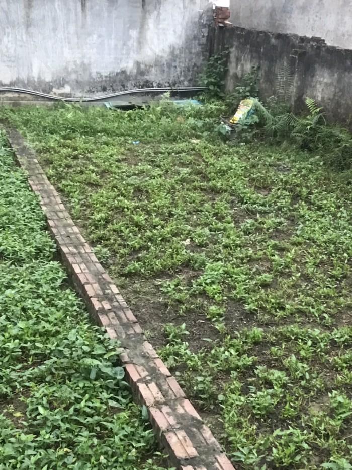 Bán 36m2 đất sổ đỏ Văn Trì, Minh Khai, Bắc Từ liêm