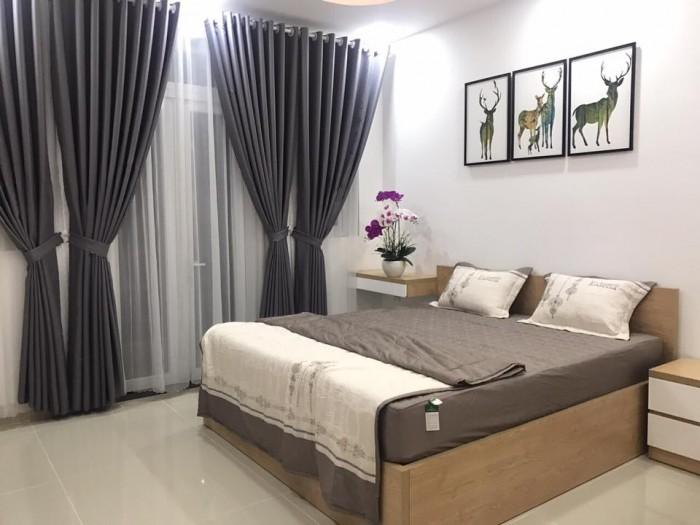 Bán nhà Biệt thự Phan Văn Hớn Xuân Thới Thượng Hóc Môn 8x20