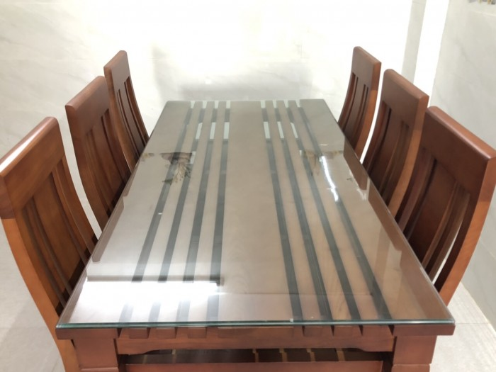 Bộ bàn ăn cao cấp2