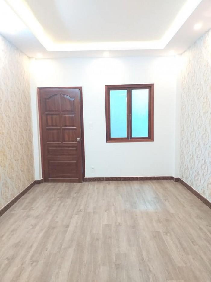 Nhà mới 5 Tầng 5 Phòng Dương Quảng hàm Gò Vấp