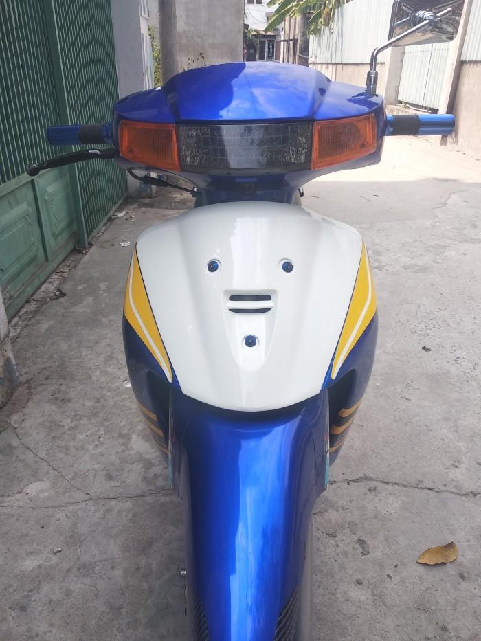 Suzuki viva 2
