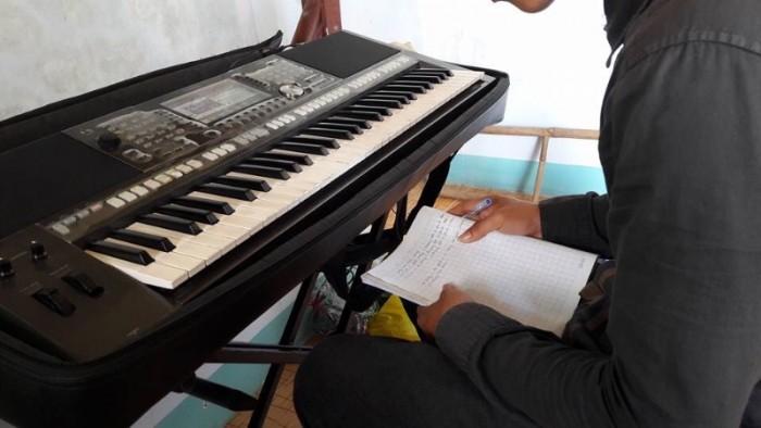 Nơi học ORGAN - GUITAR uy tín chất lượng đệm hát cấp tốc đi show nhanh! Đức Hoà Long An1