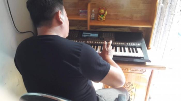 Nơi học ORGAN - GUITAR uy tín chất lượng đệm hát cấp tốc đi show nhanh! Đức Hoà Long An3