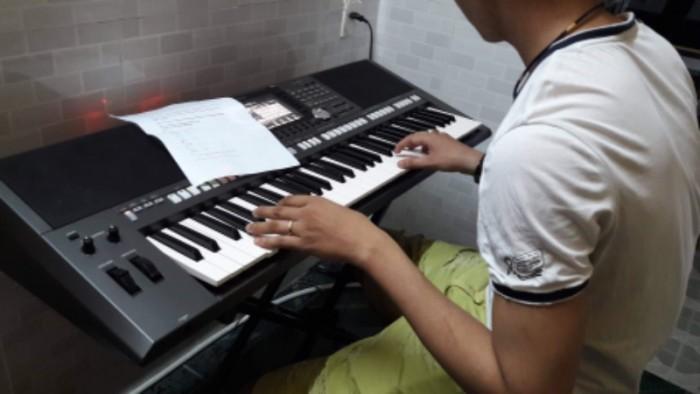 Nơi học ORGAN - GUITAR uy tín chất lượng đệm hát cấp tốc đi show nhanh! Đức Hoà Long An6