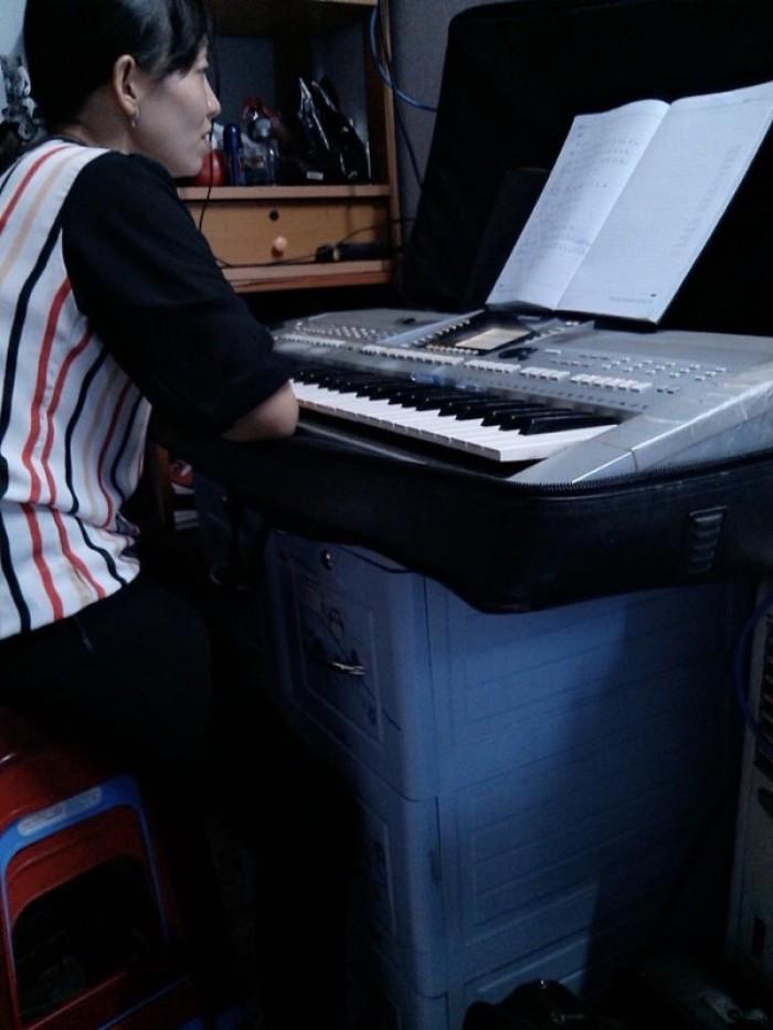 Nơi học ORGAN - GUITAR uy tín chất lượng đệm hát cấp tốc đi show nhanh! Đức Hoà Long An23