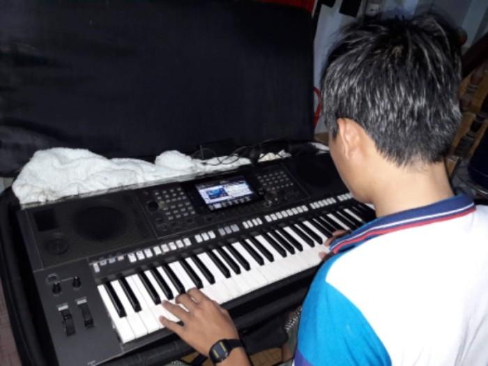 Nơi học ORGAN - GUITAR uy tín chất lượng đệm hát cấp tốc đi show nhanh! Đức Hoà Long An10