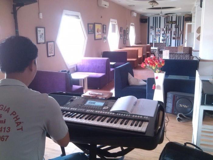 Nơi học ORGAN - GUITAR uy tín chất lượng đệm hát cấp tốc đi show nhanh! Đức Hoà Long An12