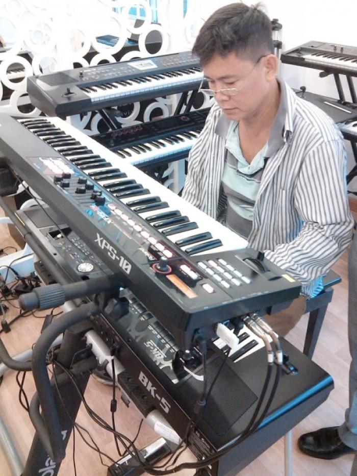 Nơi học ORGAN - GUITAR uy tín chất lượng đệm hát cấp tốc đi show nhanh! Đức Hoà Long An27