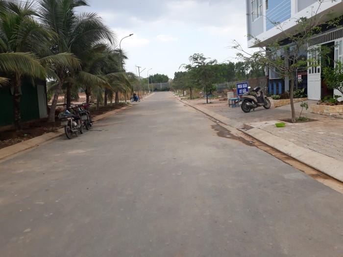 Bán nhà 1 Trệt 2 Lầu KDC Phước Thái Biên Hòa Đồng Nai