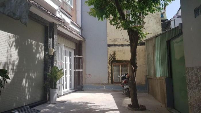 Kẹt nợ Bán nhà phố 4 tấm đường Quang Trung, P10, Gò Vấp
