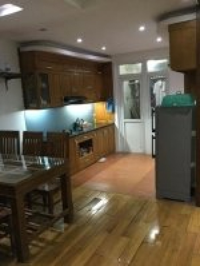 Bán căn hộ chung cư tại 234 Hoàng Quốc Việt, Phường Cổ Nhuế 1, Bắc Từ Liêm, Hà Nội, giá Thỏa thuận