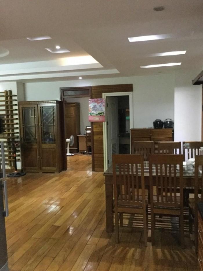 Bán căn hộ chung cư tại  Cổ Nhuế - Quận Bắc Từ Liêm - Hà Nội
