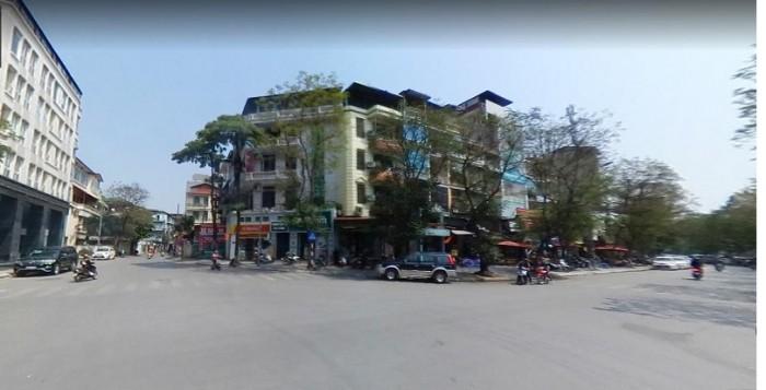 Bán nhà mặt đường phố Vạn Phúc quận Ba Đình, S45m2, Phố VIP, vỉa hè rộng, KD đỉnh