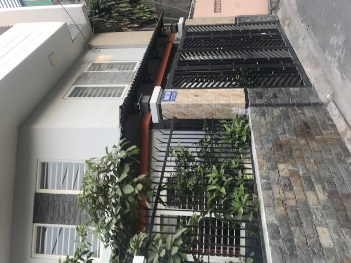 Bán nhà Lê Văn Sỹ, Quận Phú Nhuận, 51 m2