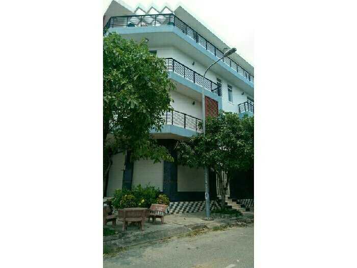 Cho thuê nhà nguyên căn KDC T30 Bình Hưng