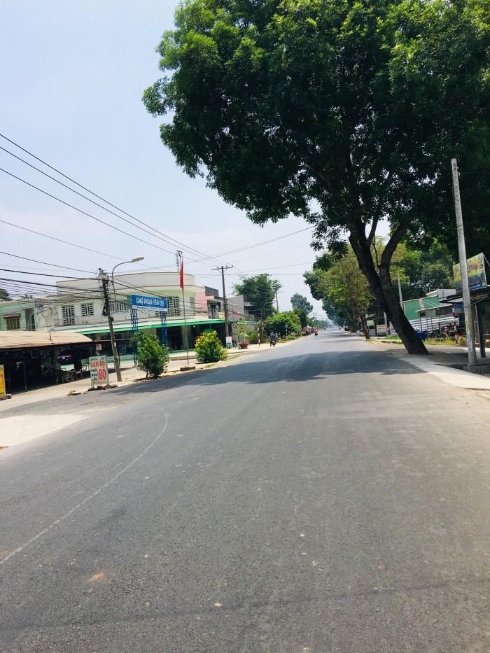 Bán đất mt đường Phạm Văn Cội –xã Phạm Văn Cội