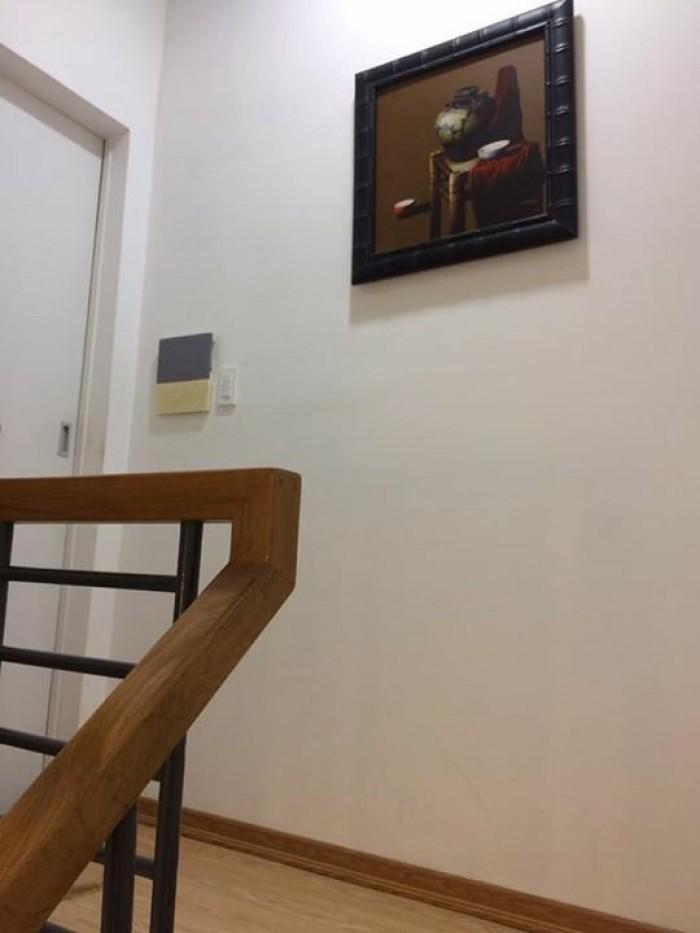 Kẹt vốn làm ăn nên cần Bán gấp nhà HXH 5 lầu mới đẹp ở ngay Lê Quang Định, Gò Vấp