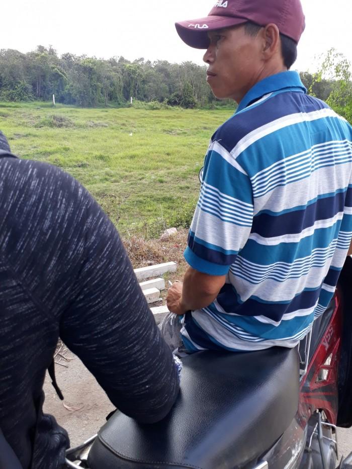 Bán Đất Vườn Gần Chùa Phước Khánh ,Xã Thái Mỹ, Củ Chi,TPHCM