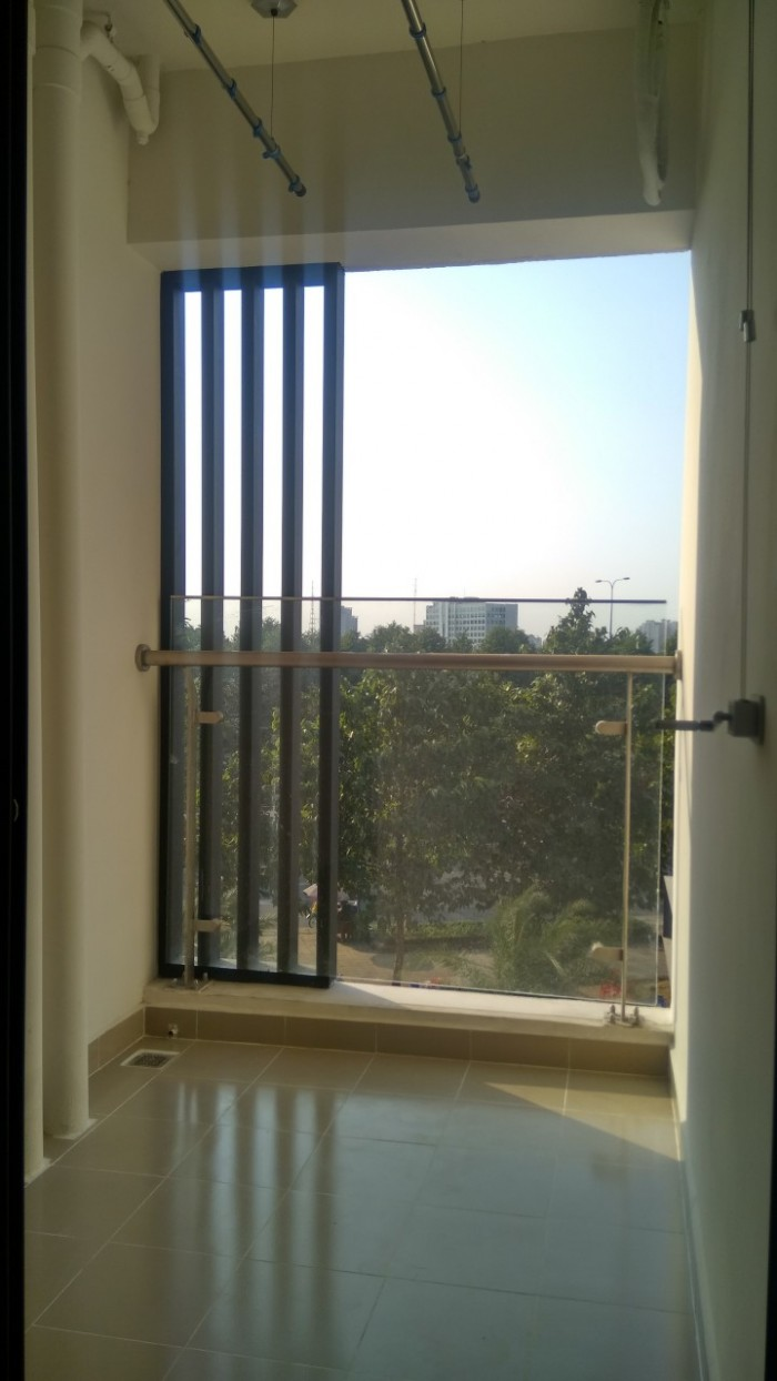 Cho thuê căn hộ Officetel quận 2, phòng mới, view đẹp, giá tốt