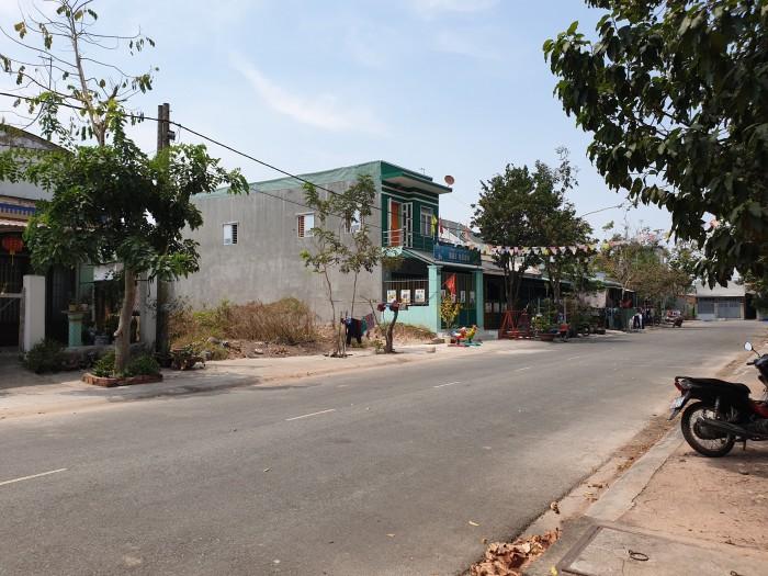 Bán đất Phú Chánh B 100m2
