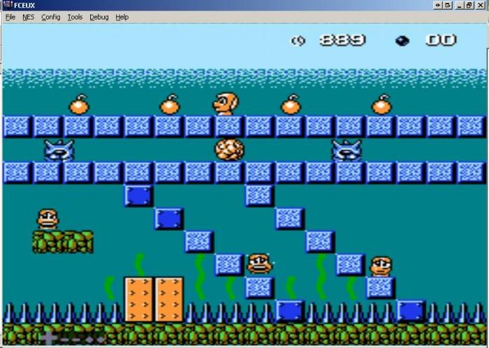 Băng Famicom Moai Kun5