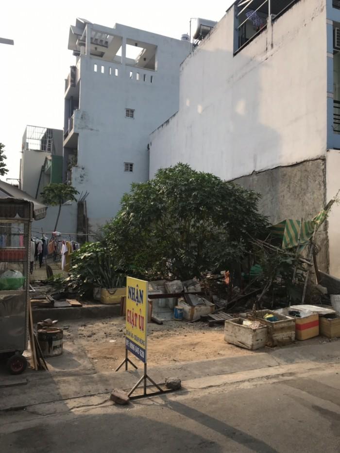 Cần Bán Gấp Đất Hẻm 840 Hương Lộ ( 4x17m ) Bình Tân