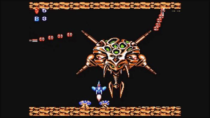 Băng Famicom Crisis Force5