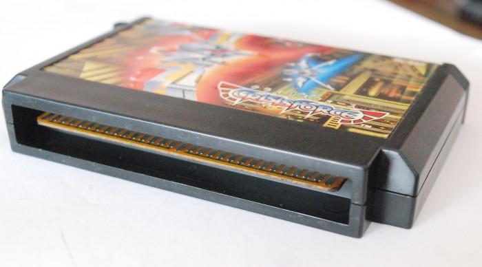 Băng Famicom Crisis Force2