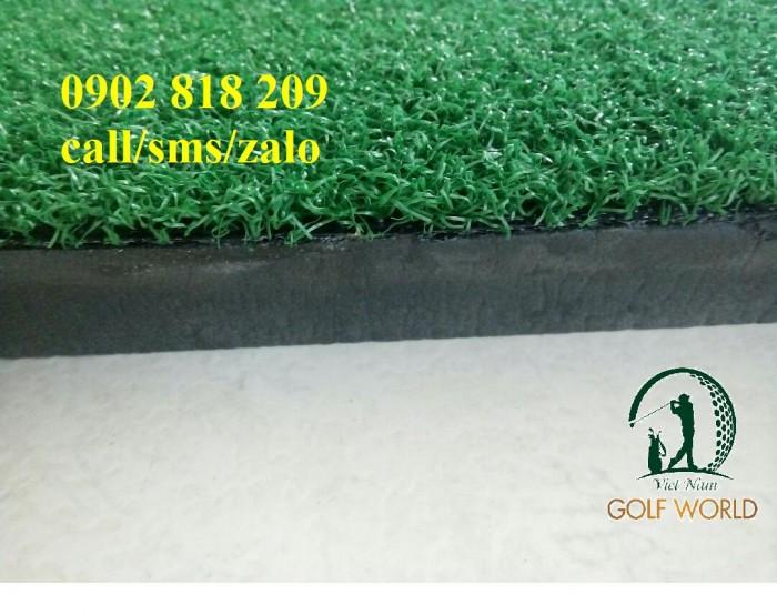 Thảm phát banh golf TP2D3
